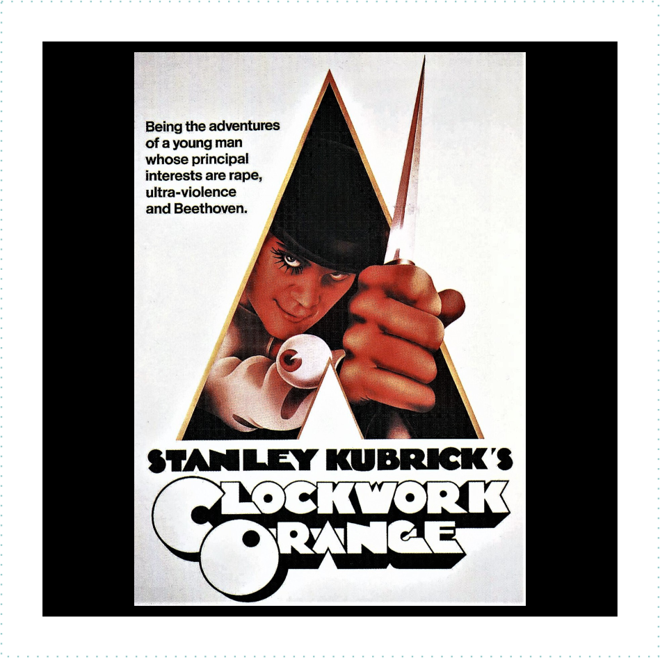 Clockwork Orange Logo